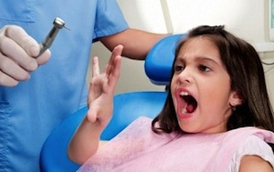 Is Your Child Scared of the Dentist? - Blog - Sparkle Dental - dental-children-dentist-fear